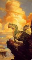 bob_eggleton_ceratosaurs