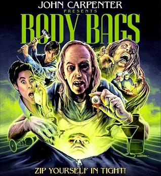body Bags soundtrack