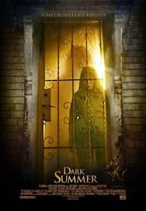 dark summer 2015 movie poster