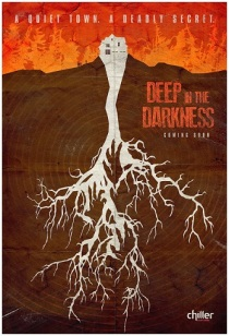 Deep in the Darkness Poster HI RES