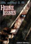 Heebie Jeebies (2013)-poster