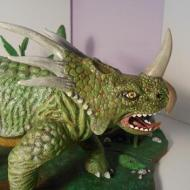 mike k - styracosaurus with forest expansion - pic 6