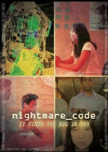NIGHTMARECODEDVD