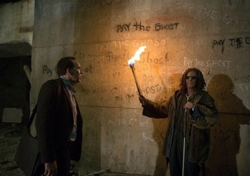 pay the ghost - pic 7