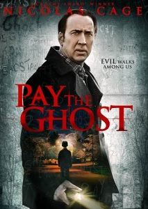 Pay the Ghost - poster