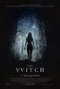 the witch 2016 - poster