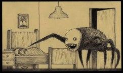 don kenn - post it monsters - pic 4
