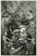 Franz Xaver Simm Walpurgisnacht