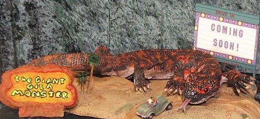 giant_gila_monster model kit