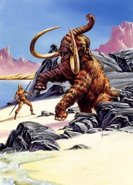 joe_jusko_wooly_mammoth