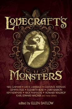 Lovecrafts Monsters - Ellen Datlow