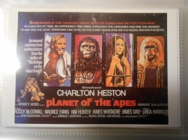 movie poster art - collection - 60s - 80s 4c