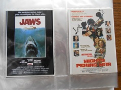 movie poster art - collection - 60s - 80s 5