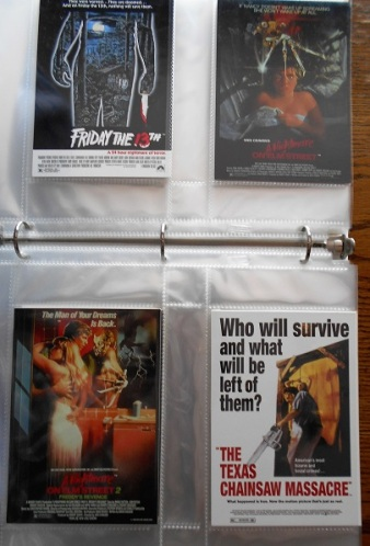 movie poster art - collection - 60s - 80s 6