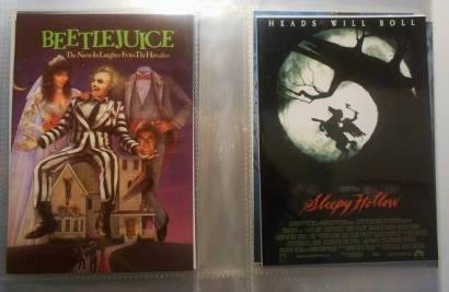 movie poster art - collection - 80s - current 2b