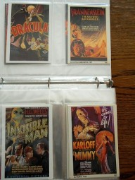 movie poster art - collection - classics 1