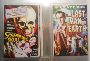 movie poster art - collection - classics 9