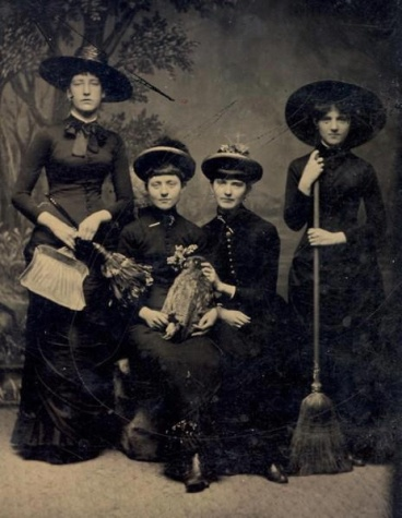 witches coven 2