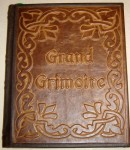 Grand Grimoire - Cover