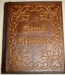 Grand Grimoire - Cover