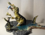 Prehistorix Baryonyx - by Mike K - pic 10