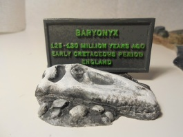 Prehistorix Baryonyx - by Mike K - pic 16