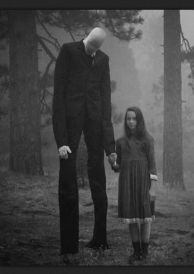 slenderman old photo