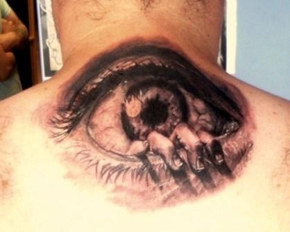 the eye portal