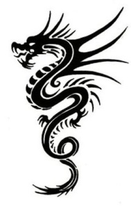 dragon tat 1