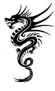 dragon tat 1