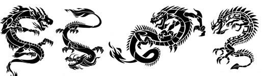 dragon tat 3