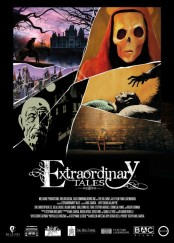Extraordinary Tales 2015 - poster