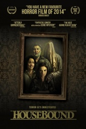 housebound 2014 - poster