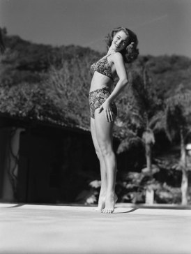 Linda Christian - 1945