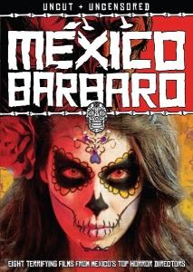 mexico-barbaro poster