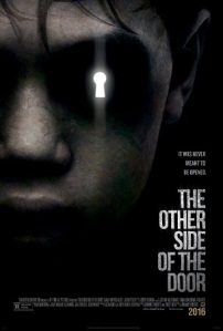 the other side of the door 2016 - poster