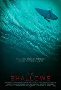the shallows-poster