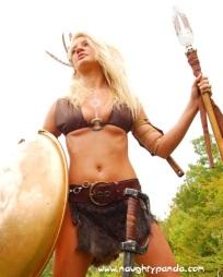 Warrior wear