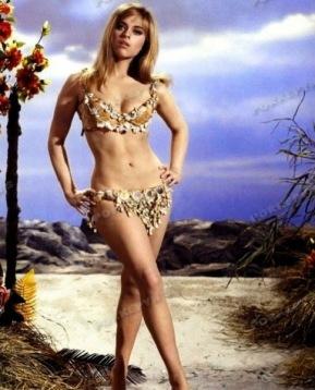 Edina Ronay - Prehistoric Women