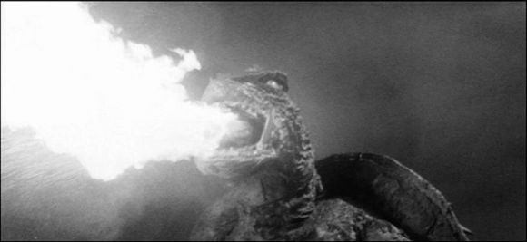 Gamera - the giant monster - pic 11