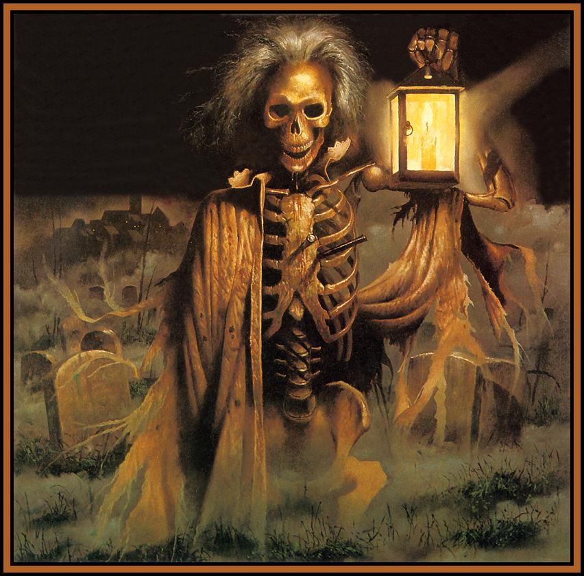 Horror: Summer Nights – Horror Culture And Fun Stuff!