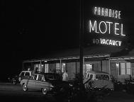 psycho 1960 motel