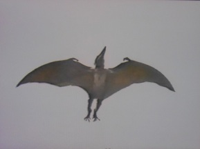 Tiranos Claw 1994 - pic 15