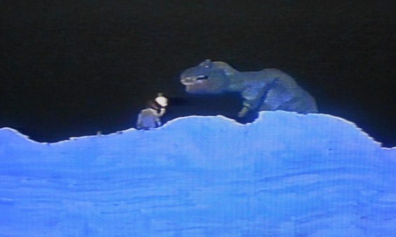 Tiranos Claw 1994 - pic 24c