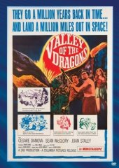 valley of the dragons 1961 dvd
