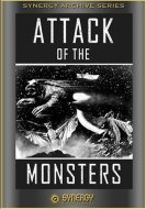 Attack of the Monsters 1969