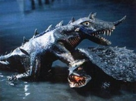 Gamera vs Barugon aka War of the Monsters - pic 10