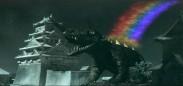 Gamera vs Barugon aka War of the Monsters - pic 11b