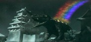 Gamera vs Barugon aka War of the Monsters - pic 11b