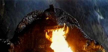 Gamera vs Barugon aka War of the Monsters - pic 12